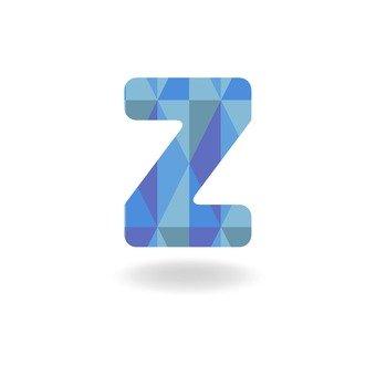 Alphabet z
