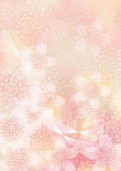 벚꽃의 꽃 154