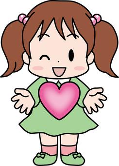 嬰兒/心臟