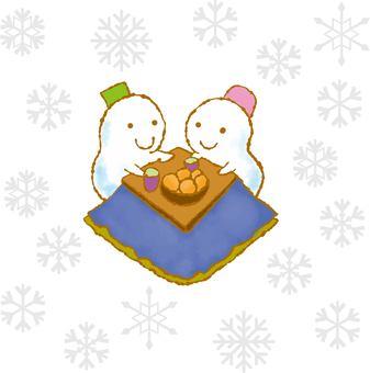 Snowman 08_04