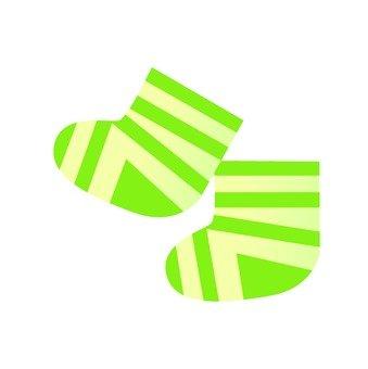 Baby socks 01