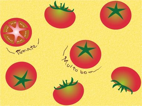 Tomatoes, Bono ~