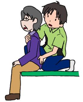 【Rehabilitation】 PT006