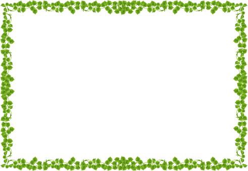 나뭇잎 4