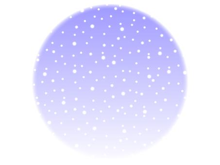 Winter sky 2-1