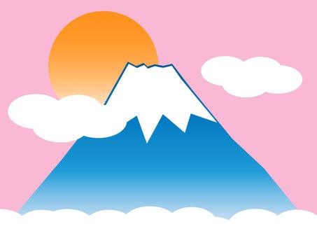 Mount Fuji 4