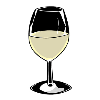 Wine (white)