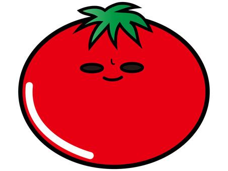 Large tomato 2