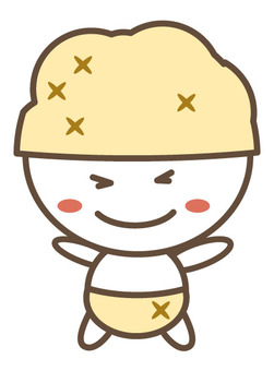 Potato character 2