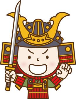 Warrior Armor Warrior