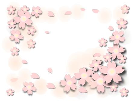 Sakura illustration 04 Sakuraguki