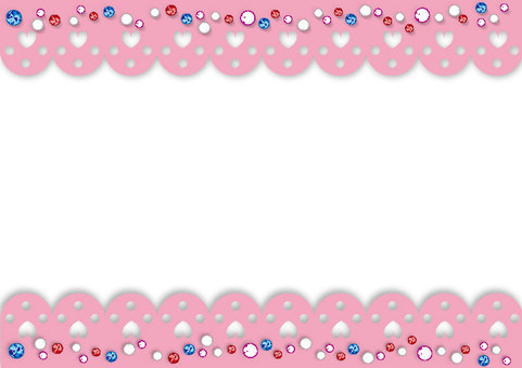Decoration frame 2