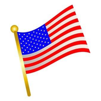 America · Flag