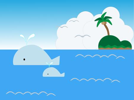 고래의 부모와 자식 2