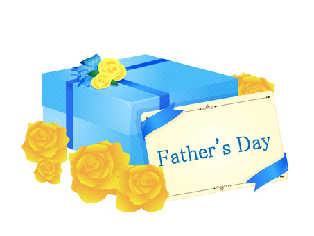 Gift box (Father's Day) 3