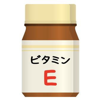 Supplement jar