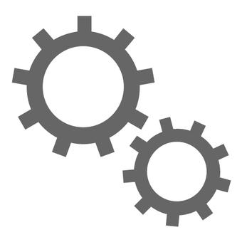 2. Icon (setting)