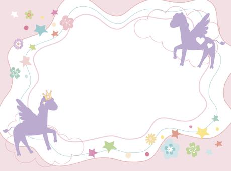 Pegasus frame