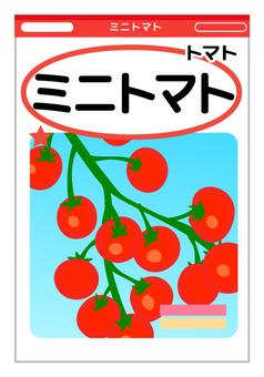 Mini tomato seeds
