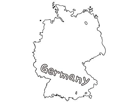 German terrain