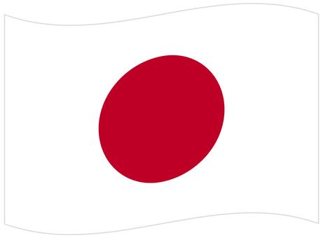 Flag _ Japan