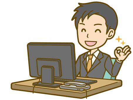 男(公司員工):B_PC 03BS