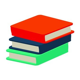 Several books