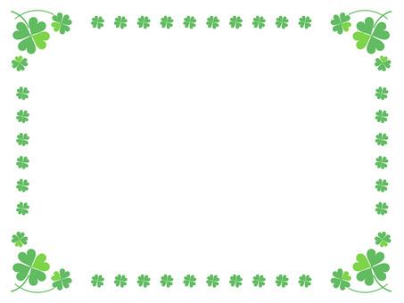 Four Leaf Clover 1-5