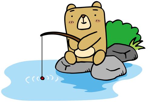 Kumamish / Fishing