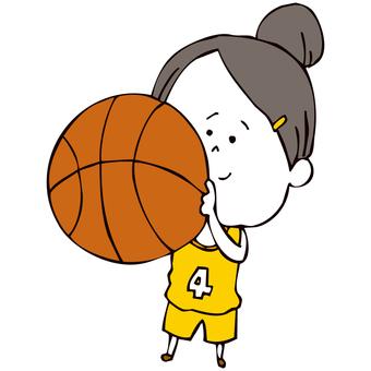 Basket women