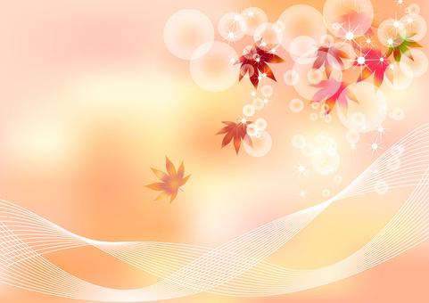 Fall pattern Maple 13