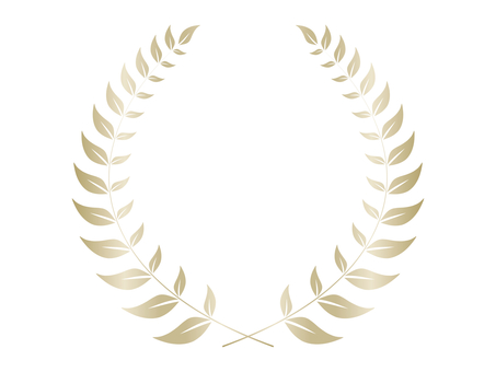 Laurels silver 3