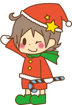 Boys * Christmas