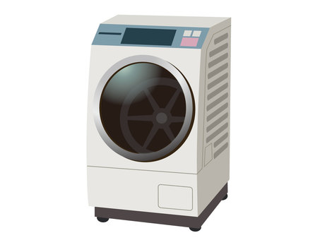 Drum washing machine
