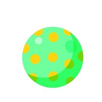 Beach ball 3