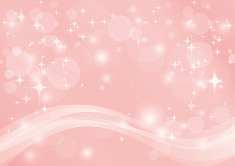 Pink _ sparkling background