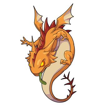 ドラゴン05