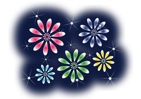 Flower carnival