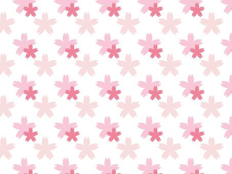 Flower pattern 4