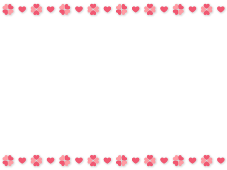 Background - Clover and Heart 03