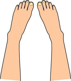 Barefoot 04