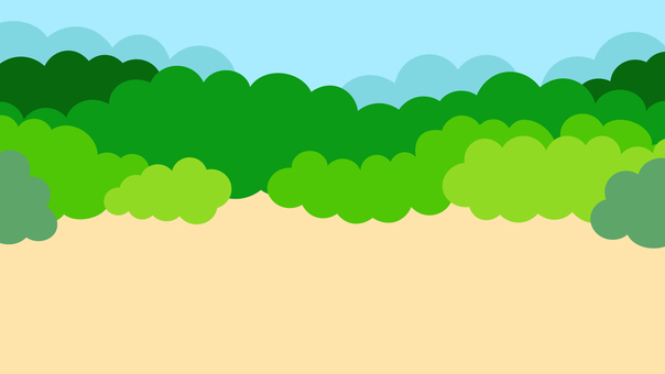 Simple Background Vacant Land Wide 16: 9
