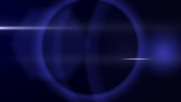 렌즈 플레어 3