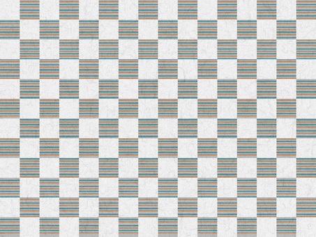 Modern checkerboard pattern