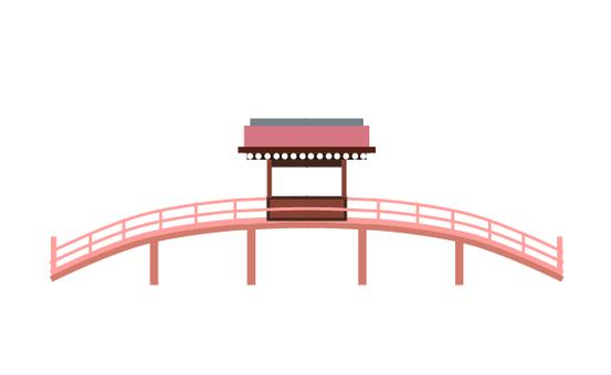 Yong Bao Temple Garden without a bridge
