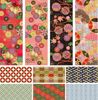 Japanese Pattern Summary 2