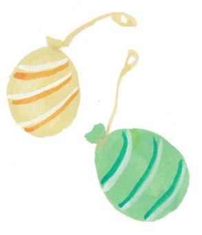 Water balloons (yo yoyo)