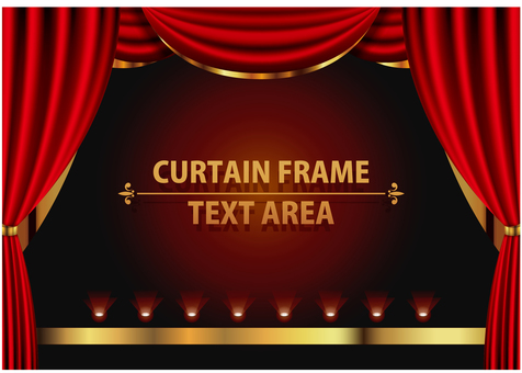 Curtain frame 03