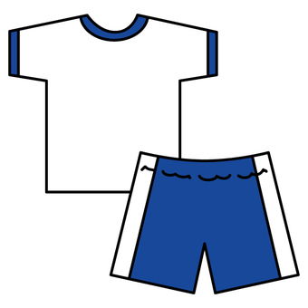 Gymnastics (blue)