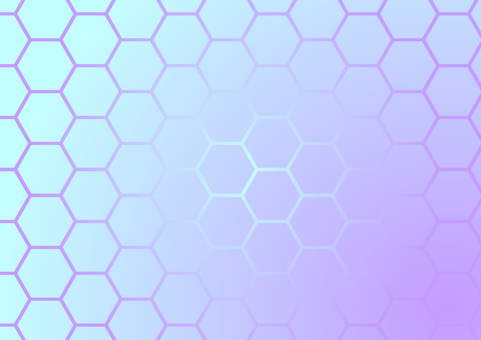 Blue purple network abstract background material